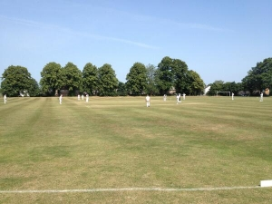 City of Ely Cricket Club Photo