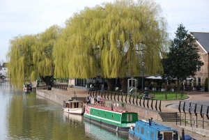 City of Ely canal