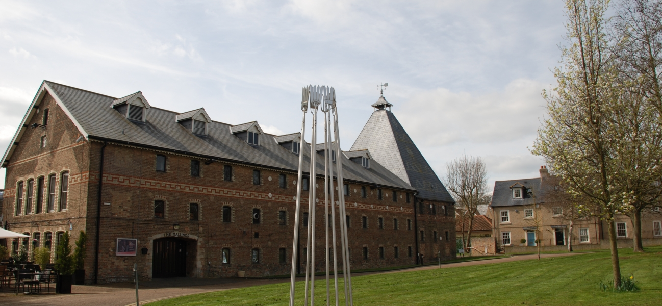 City of Ely Maltings photo