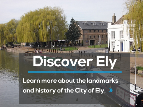 Discover Ely Feature image