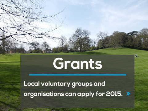 Grants Feature Image