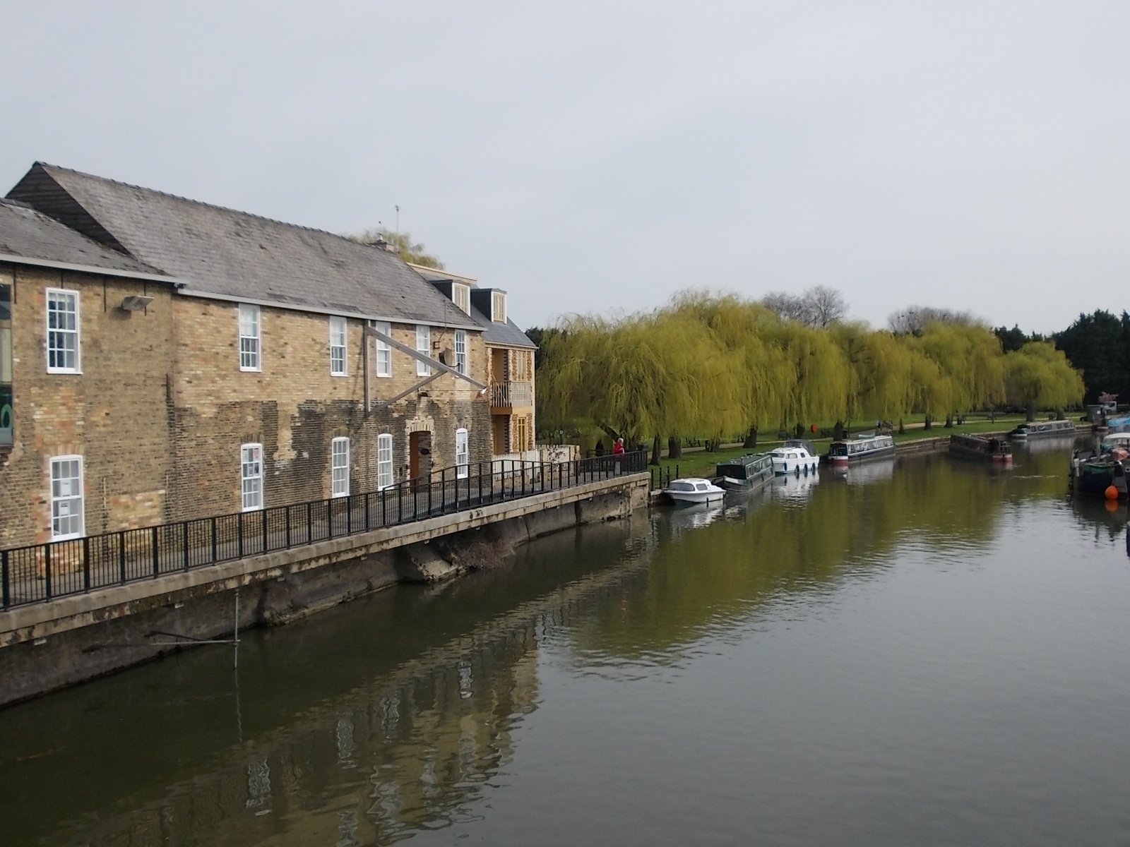Ely Canal Photo