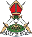 City Of Ely Logo small