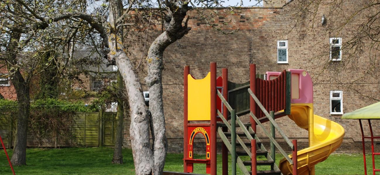 Slide park